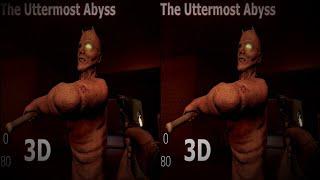 3D VR video  Side by Side SBS google cardboard