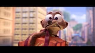 Zootopia (2016) Video
