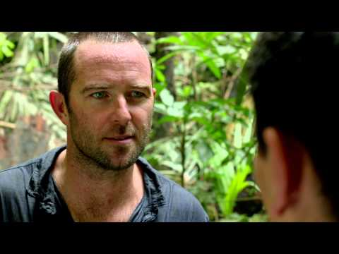 Strike Back Season 4: Episode #3 Clip 1 (Cinemax)