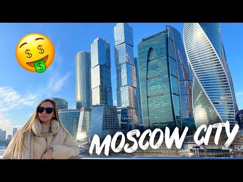 Conoce La Lujosa y Cosmopolita Ciudad De Moscú