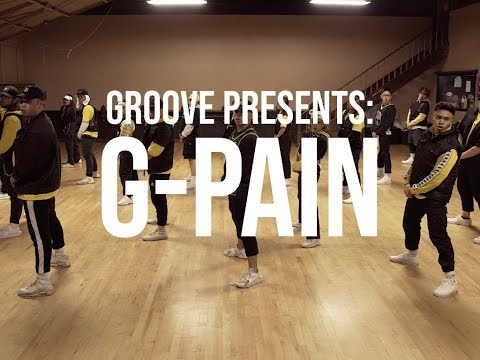 GRooVe Training Team presents: G-PAIN