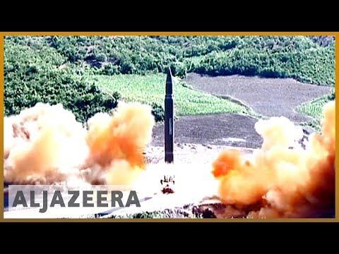 🇰🇵 North Korea suspends nuclear and missile tests   Al Jazeera English