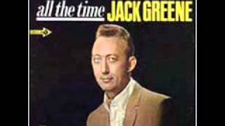 Jack Greene - She's Gone Gone Gone