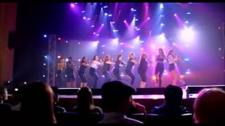 Pitch Perfect: Price Tag / Don't You / Give Me Everything Video