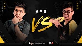 Kaizen Esports VS Chi | Jornada 14 | Golden League 2019