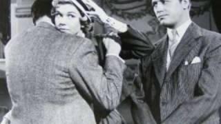 Doris Day and Gordon MacRae