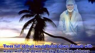 Shirdi Sai Baba Mantra - Om Sai Namo Namaha