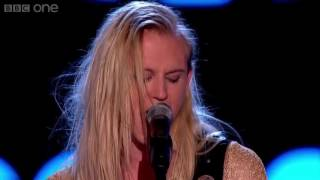 Gambar cover The Voice   My Top 20 Blind Auditions Worldwide Rock Special No 2