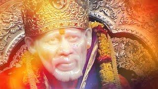 Tu Hi Mata Tu Hi Pita Latest Sai Baba Bhajan
