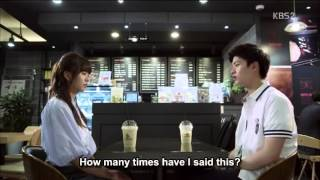 Who Are You School 2015 episode 16