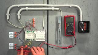 AE-601Z2 - PART2 - Installation , Inbetriebnahme & Zutrittsfunktion - Fingerprint Türöffner