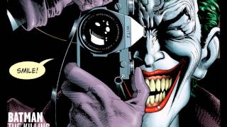 Killing Joke Joker Batman Hip Hop Instrumental