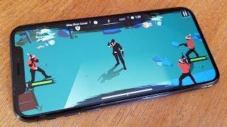 5 Best Action Games For Iphone X - Fliptroniks.com