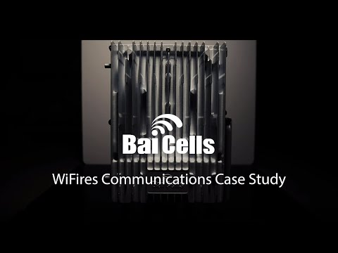 WiFires Communications Case Study