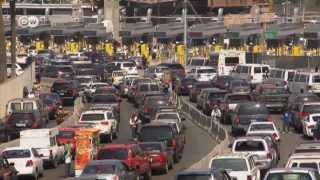 Tijuana, el fin del sueño americano | Journal Reportero