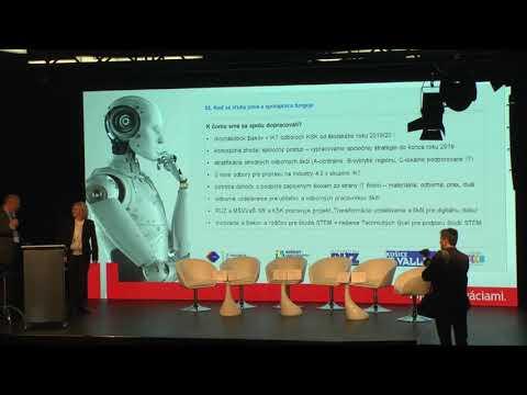 Panelová diskusia-Digitálna koalícia:čo prevratného sa podarilo v košickom samosprávnom kraji?