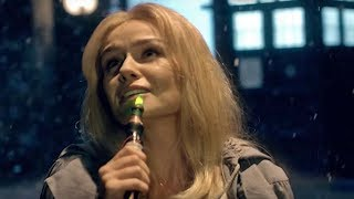 Abigails Song (Silence Is All You Know) | A Christmas Carol | Doctor Who