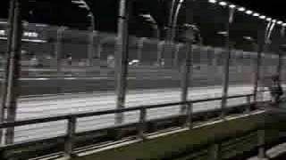 preview picture of video 'F1 !  Formula one Singapore Practice session'