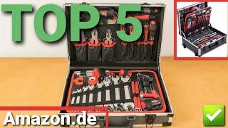 Der BESTE Werkzeugkoffer 2020 ✅ | Unsere TOP 5 | HD