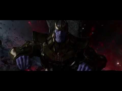 Трейлер фильма «Мстители: Война бесконечности – Часть-1»