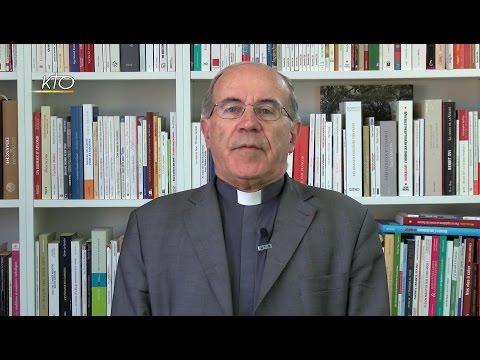 Père Armogathe - Un Vendredi Saint bouleversant