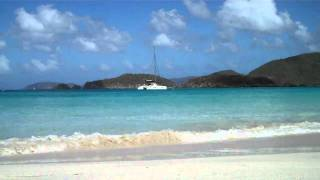 preview picture of video 'Rum Therapy Mini Session   Cinnamon Bay, St  John, USVI'