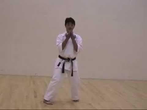 Suparinpei Wado Ryu