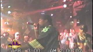 50 CENT UNSEEN TOUR FOOTAGE (B4 SHOOTING)!!