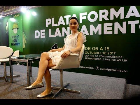 Bienal/PE: Plataforma de Lançamentos: completo