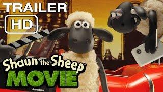 Shaun the Sheep Movie (2015) Video