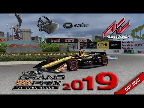 Steam Community :: Video :: Assetto Corsa VR * Long Beach