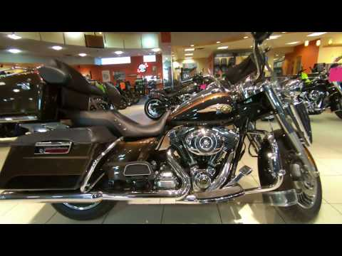 2013 Harley-Davidson Touring FLHR Road King