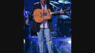 Alan Jackson-Seven Bridges Road (Live)