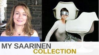 SAARINEN Furniture Collection | Saarinen Womb Chair