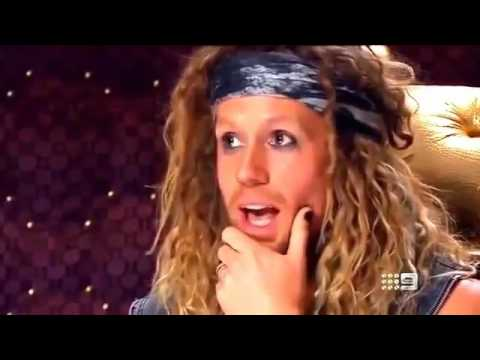 Big Brother Australia 2013 - Day 26 - Daily Show