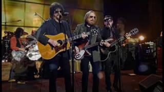 "Dhani Harrison on Tom Petty, Jeff Lynne & that Prince ""gratuitous"" guitar moment."