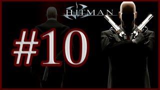 Hitman- Blood Money Walkthrough Part 10 - Flatline (Pt.3)