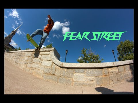 preview image for FEAR STREET