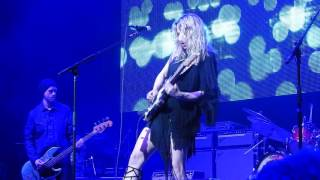 Ana Popovic - House Burning Down - Experience Hendrix at Chicago Theater 2016