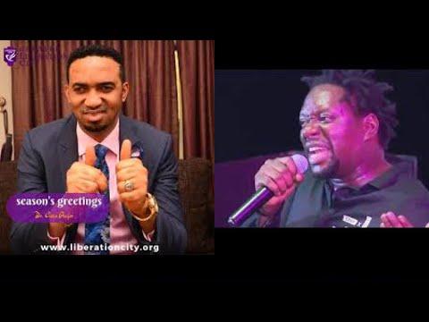 Download Klint Da Drunk LIVE Performance @ Pastor Chris Okafor Ministries HD Mp4 3GP Video and MP3