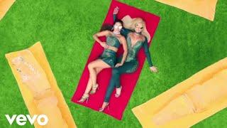 Iggy Azalea & Anitta - Switch