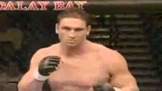 MMA   Ken Shamrock vs  Kimo Leopoldo mma videos mma videos mma mma