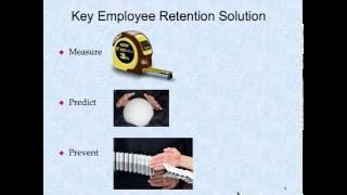 Key Employee Retention Solution