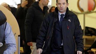 Francia: Benoît Hamon supera a Valls en las primarias de la izquierda