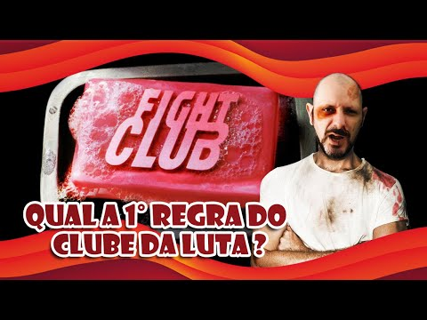 Resenha   Clube da Luta   Chuck Palahniuk   Livro e filme