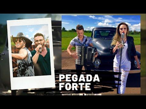 Música Pegada Forte (part. Pedro Paulo e Alex)