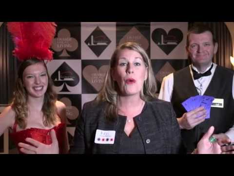 Client Appreciation Event: Casino Night at Clarendon Ballroom 2018!
