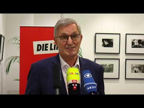 Bernd Riexinger - Statement zur Wahl von Annegret Kramp-Karrenbauer