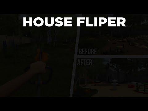 Stáhni a hraj #2 - House Flipper + Garden DLC.