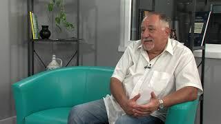 TestŐr - Dr. Lőrincz István / TV Szentendre / 2021. 08. 25.